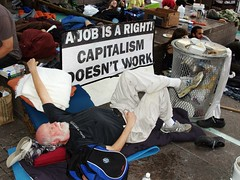 Day 9 Occupy Wall Street September 25 2011 Shankbone 25