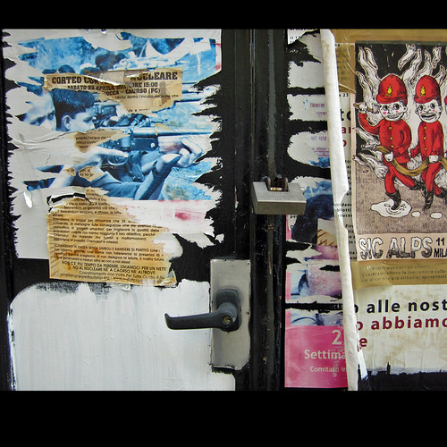 la Porta Confusa by *Caran*