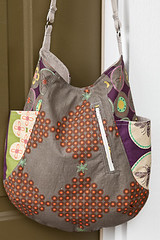 241 Tote by Paula Wessells