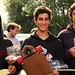 Le podium longskate en junior