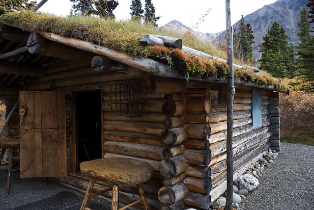 Woman Build Tiny Bord Homes