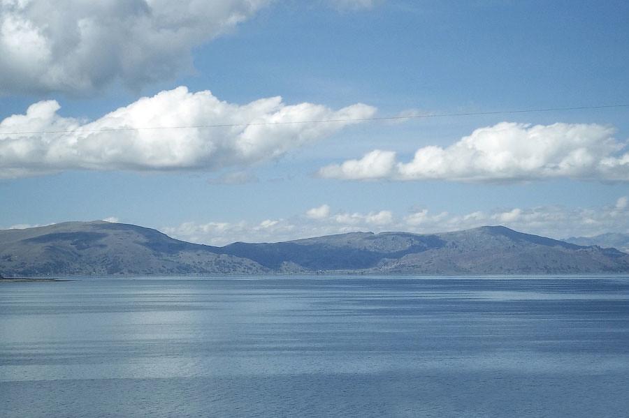 Озеро Титикака, Перу 2010 © Kartzon Dream - авторские путешествия, авторские туры в Индию, тревел фото, тревел видео, фототуры