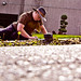 Tacoma Sidewalk Chalk - 2011-09-30