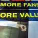 Small photo of More Fans More Value