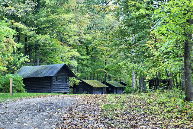 Letchworth cabins explore christy hibsch christy 39 s for Cabins near letchworth state park