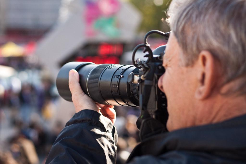 Nikon Close-Up
