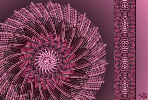 Rose Tapestry