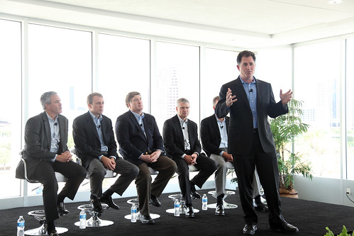 Michael Dell: PDG de Dell