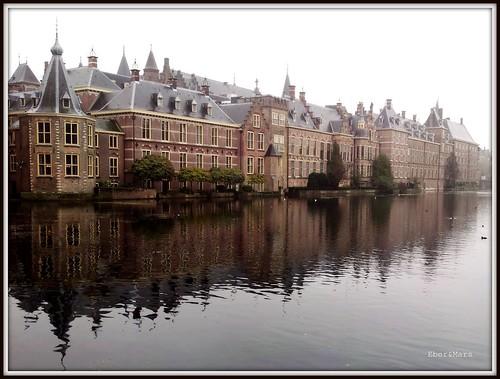Parlamento neerlandés / Dutch Parliament