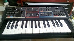percussion(0.0), nord electro(0.0), yamaha sy77(0.0), player piano(0.0), synthesizer(1.0), oberheim ob-xa(1.0), musical keyboard(1.0), electronic musical instrument(1.0), electronic keyboard(1.0), music workstation(1.0), electric piano(1.0), digital piano(1.0), analog synthesizer(1.0), electronic instrument(1.0),