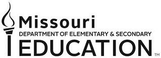 Missouri Department of Elementary & Secondary Education Logo