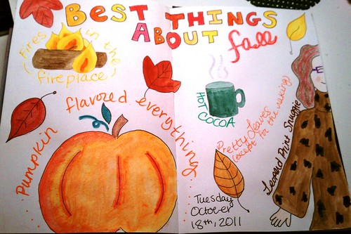 Best Things About Fall