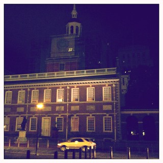 Liberty Bell!!