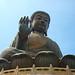 Small photo of Giant Buddha