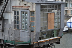 shipping container(0.0), shack(0.0), construction(0.0), window(1.0), wood(1.0), architecture(1.0), house(1.0), facade(1.0), home(1.0), waterway(1.0), balcony(1.0),
