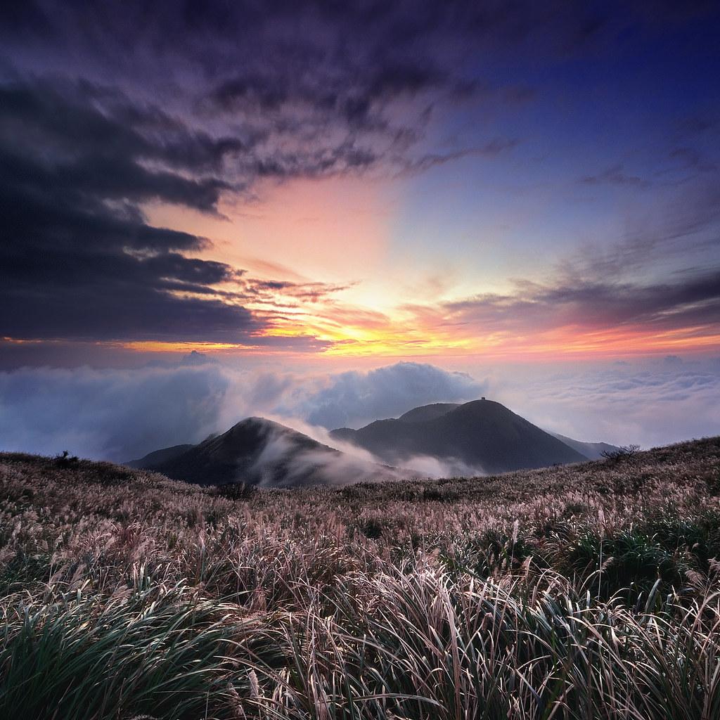 雲海季來臨 (Explored)