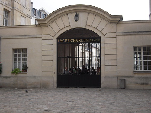 LYCEE CHARLEMAGNE