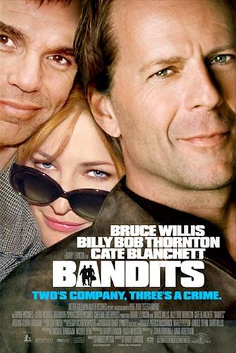 完美盗贼 Bandits(2001)
