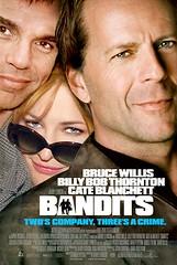 完美盗贼 Bandits(2001)_真实而荒诞银行大劫匪爱情喜剧悬疑片?
