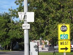Highway 2 - Ontario