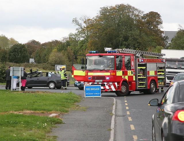 Car Accident Car Accident Dublin
