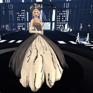 BOSL Fashion Week - Domino Effect Show 039