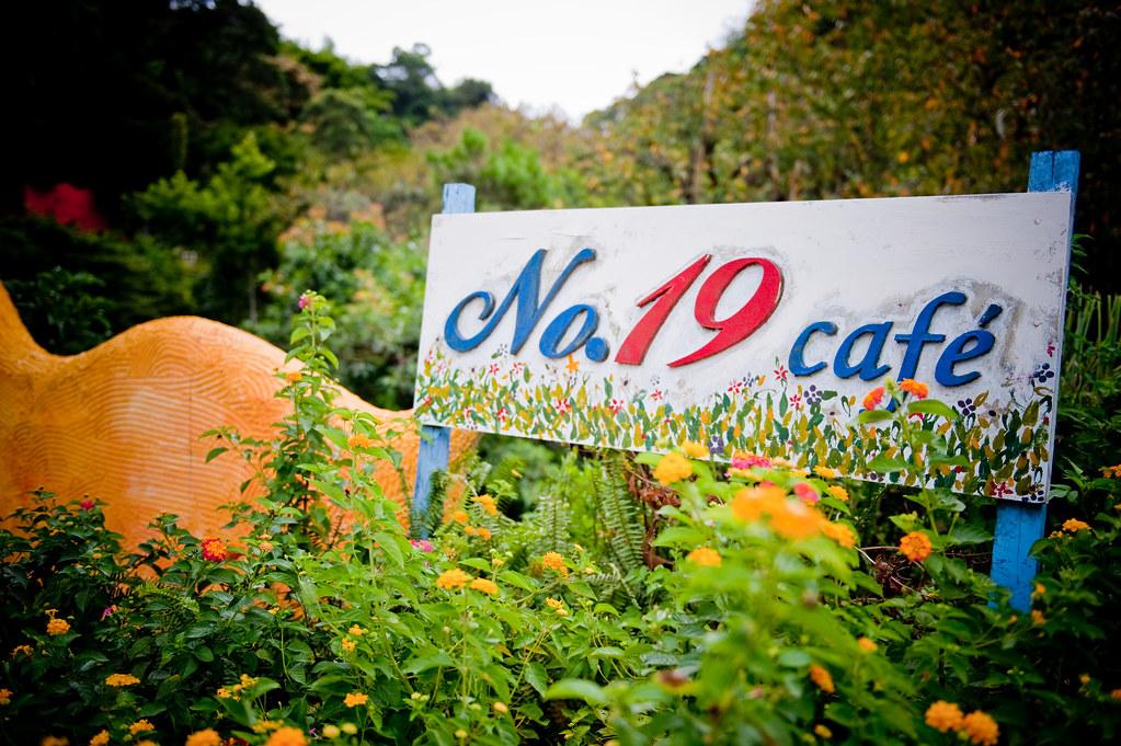 台北陽明山【19號水岸咖啡館】@充滿異國情調的水岸景觀餐廳