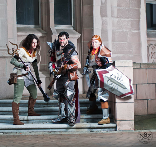 Dragon Age Group @ UW 01