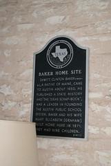 Photo of Black plaque № 26068