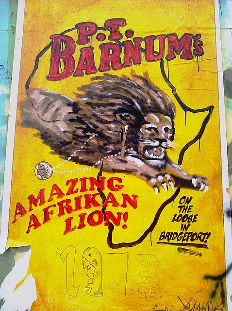 PT Barnum_Poster from Flickr via Wylio