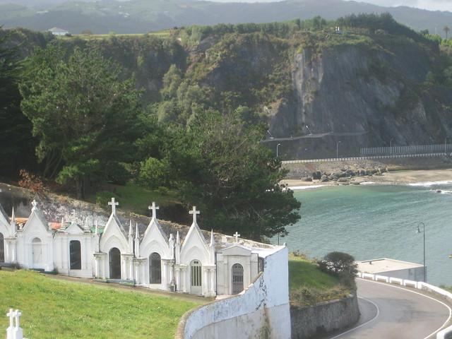 Luarca Asturias Spain