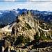 Snoqualmie Mountain, 9 24 11