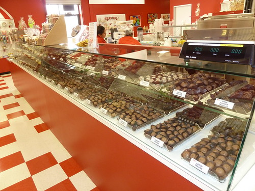 Kegg's Candies Store