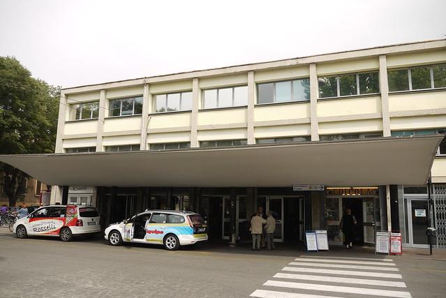 Modena Autostazione