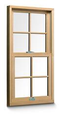 double hung windows photo