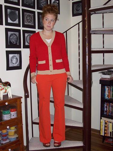 9-13-11 EBEW Colored Pants