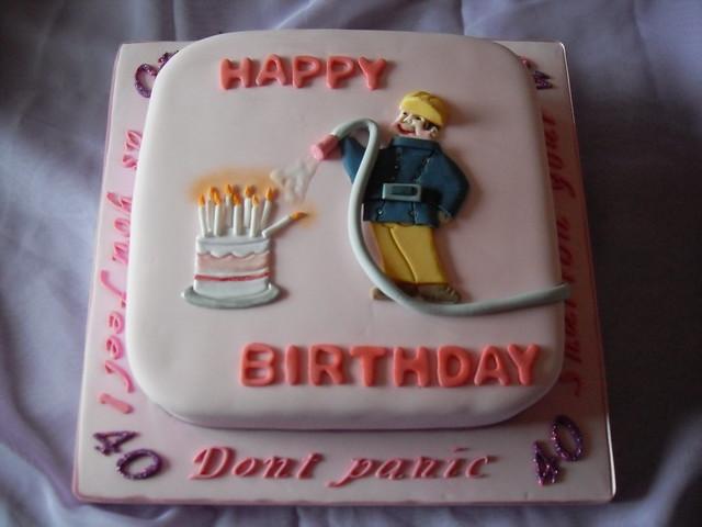 Cake dating app