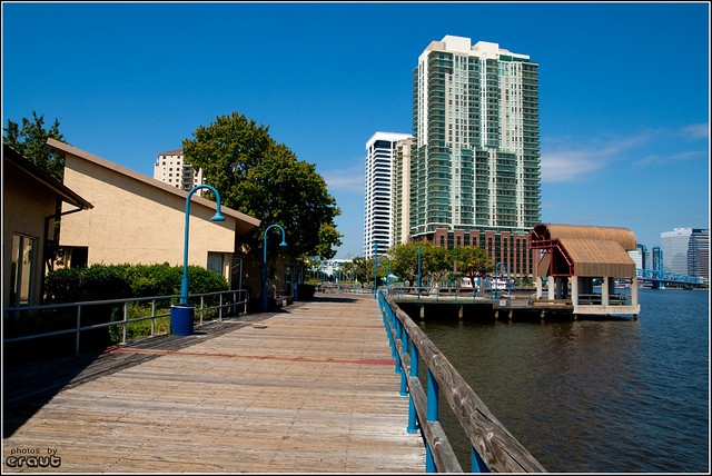 Wyndham jacksonville riverwalk flickr photo sharing Wyndham garden jacksonville fl