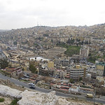 Εικόνα από Citadel Hill κοντά σε Αμμάν.