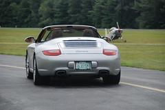 porsche boxster(0.0), coupã©(0.0), automobile(1.0), automotive exterior(1.0), vehicle(1.0), automotive design(1.0), porsche 911(1.0), porsche(1.0), bumper(1.0), porsche carrera gt(1.0), land vehicle(1.0), luxury vehicle(1.0), convertible(1.0), supercar(1.0), sports car(1.0),