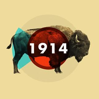 bison_poster_1914