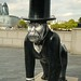 Top Hat Gorilla!