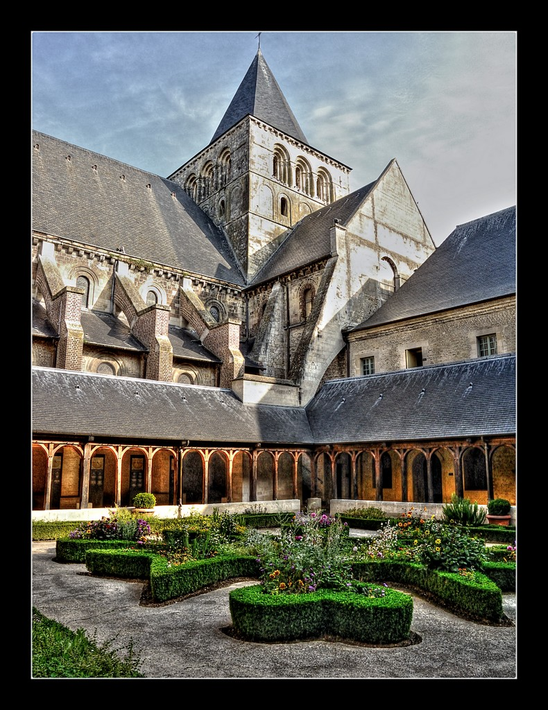 Saint-martin-du-manoir - France