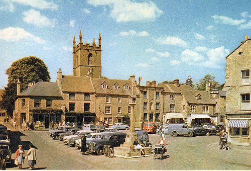 Stow-on-the-wold United Kingdom  city pictures gallery : stow on the wold united kingdom stow on the wold market square 365 by ...