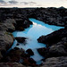 By The Blue Lagoon by Helga*