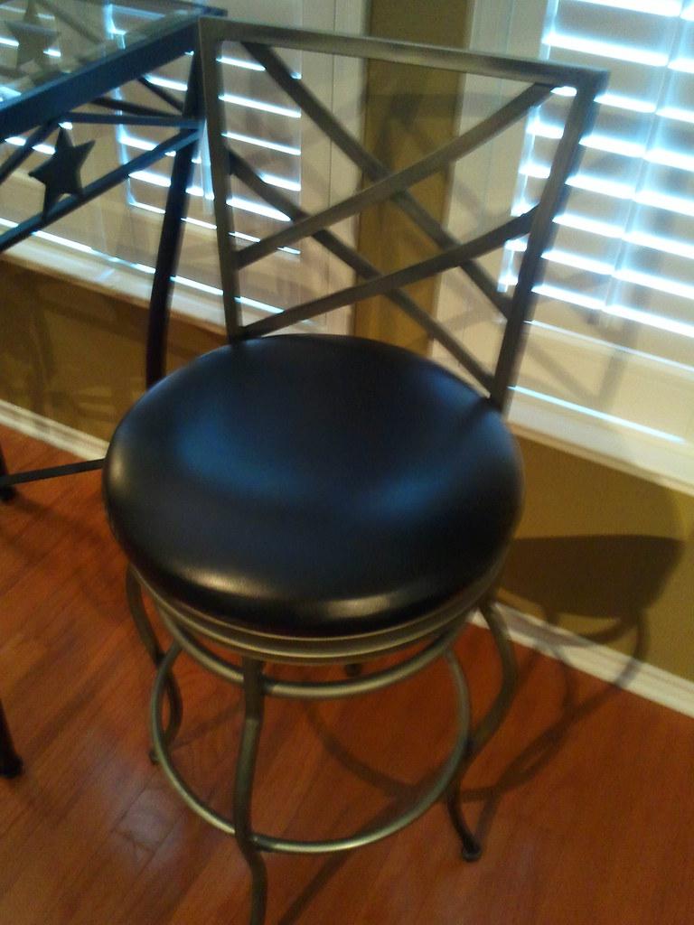 Pub Table - Chair