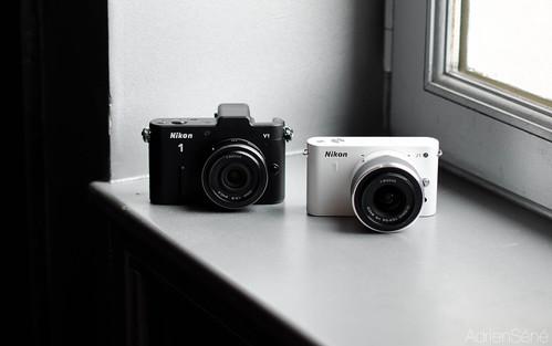 Nikon 1 - V1 / J1new