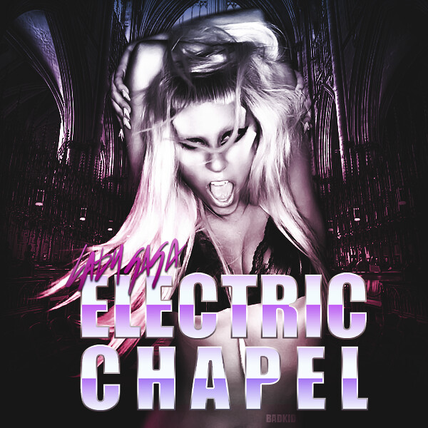 What is lady gaga edge of glory about