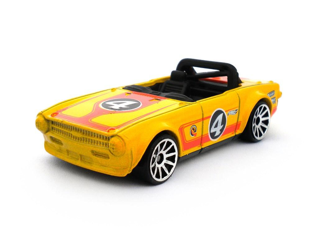 New Retro Cars