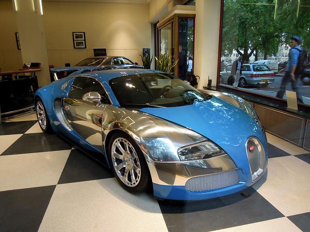 bugatti veyron matchbox car